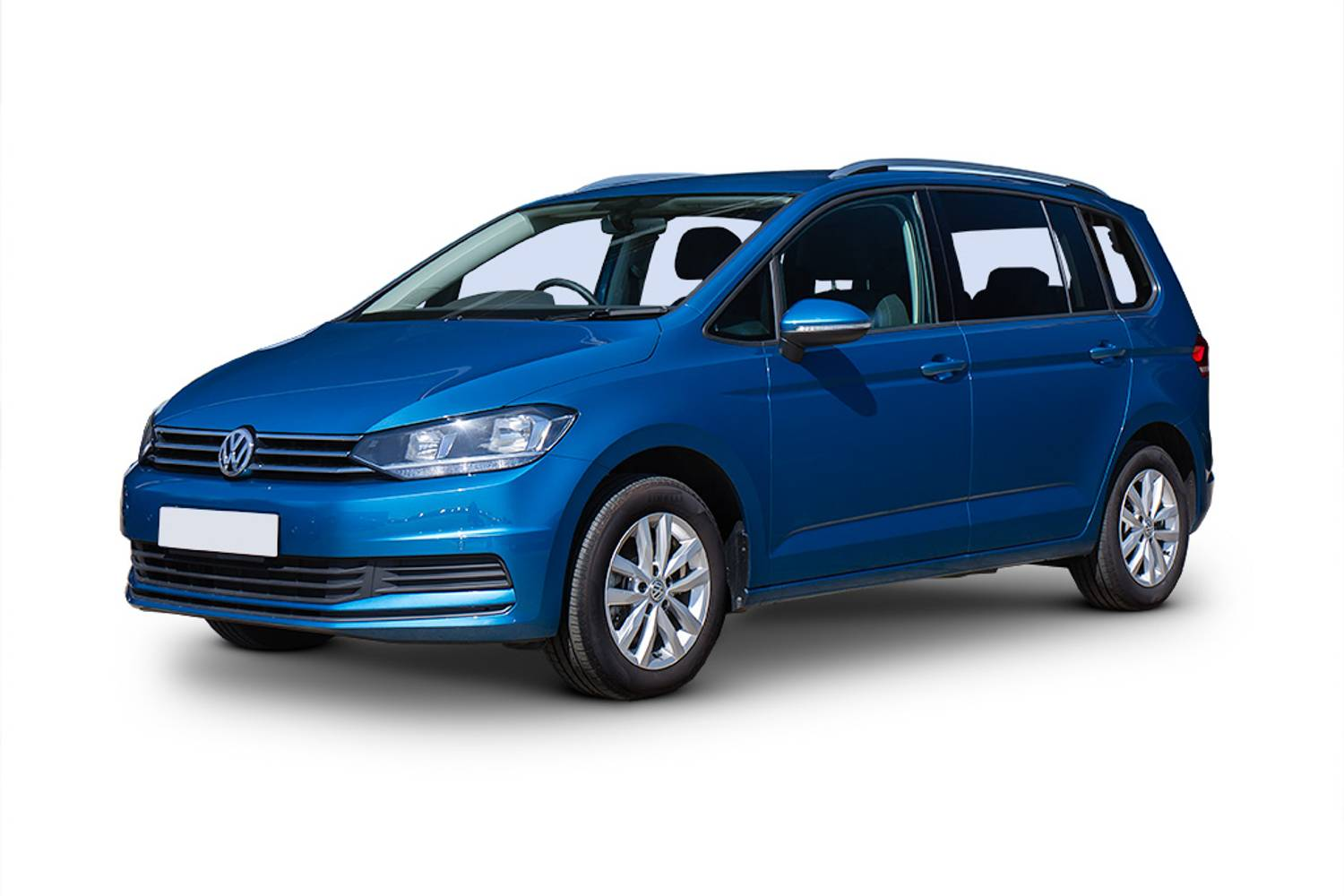 Volkswagen Touran Estate 5dr
