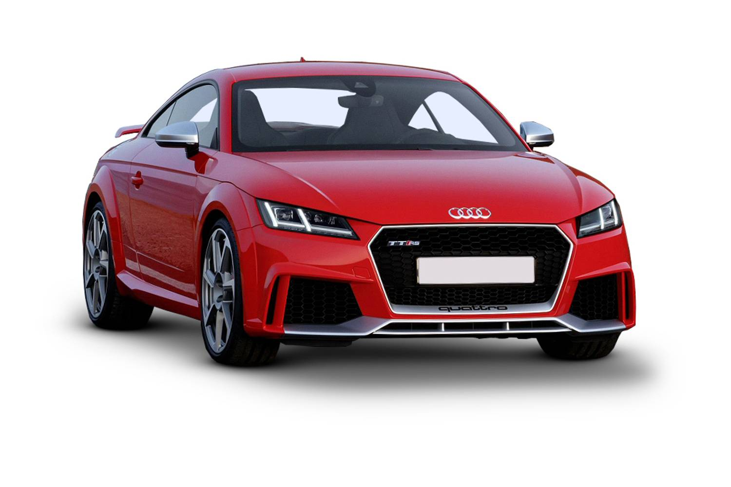 new audi tt rs coupe 2 5t fsi tt rs quattro 2 door s tronic 2016 for sale. Black Bedroom Furniture Sets. Home Design Ideas