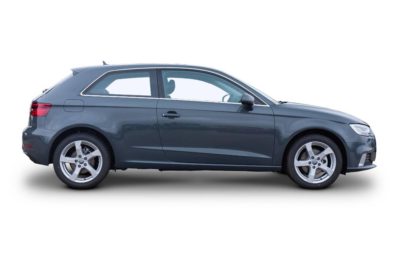 New Audi A3 Hatchback S3 Tfsi Quattro 3 Door S Tronic