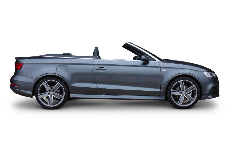 new audi a3 diesel cabriolet 1 6 tdi 116 ps s line 2 door 2017 for sale. Black Bedroom Furniture Sets. Home Design Ideas