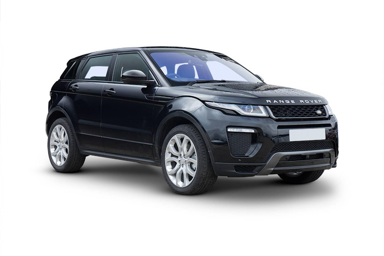 new range rover evoque diesel hatchback 2 0 td4 se tech 5. Black Bedroom Furniture Sets. Home Design Ideas