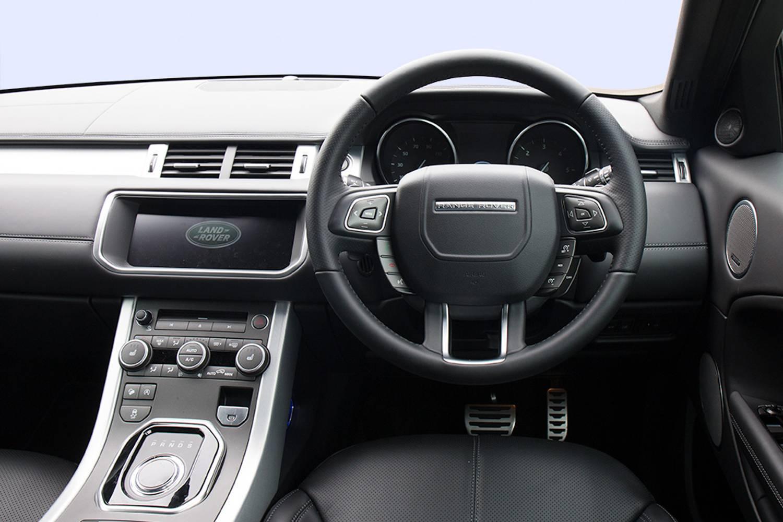 new range rover evoque diesel hatchback 2 0 td4 hse. Black Bedroom Furniture Sets. Home Design Ideas