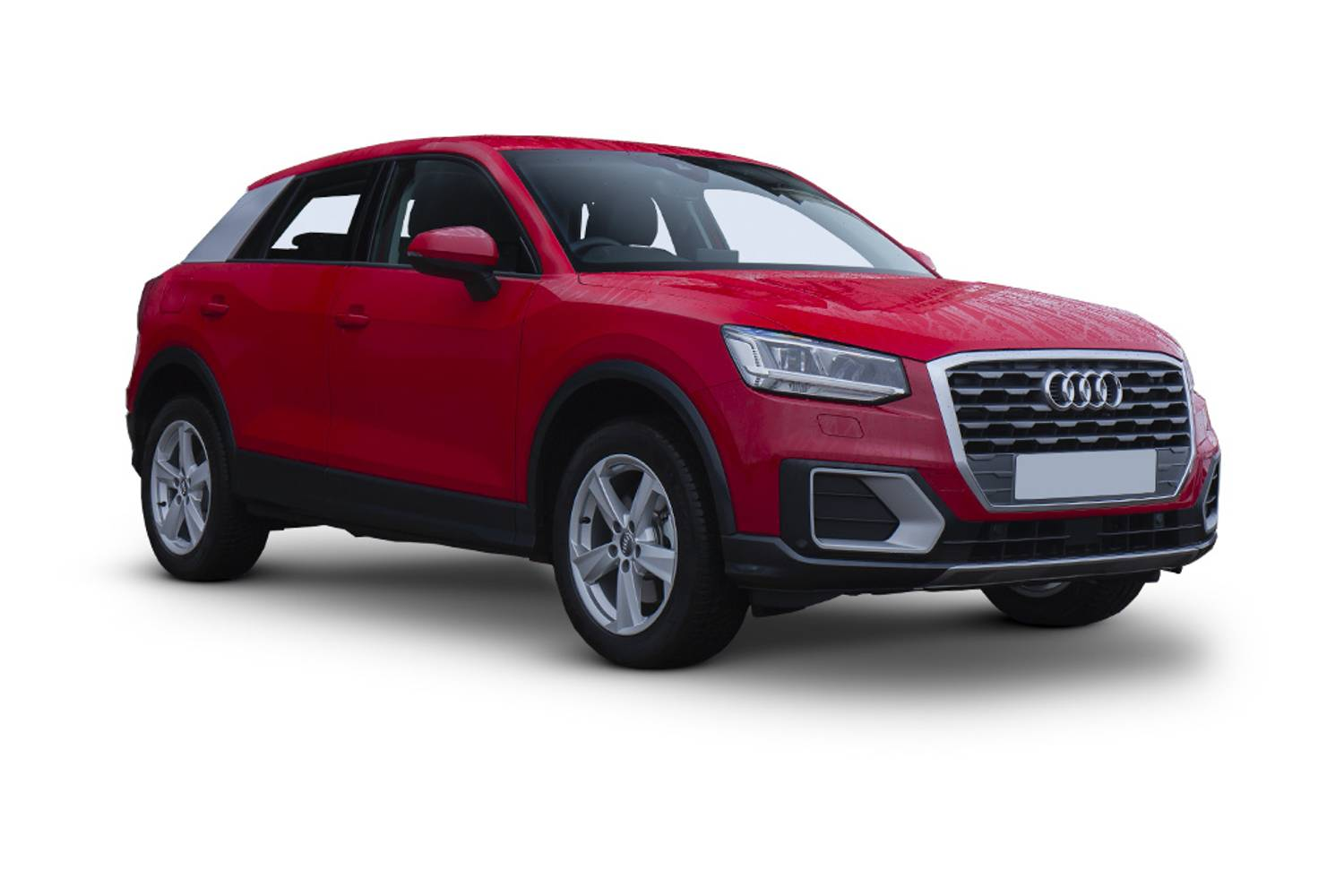 new audi q2 diesel estate 1 6 tdi se 5 door s tronic 2016 for sale. Black Bedroom Furniture Sets. Home Design Ideas