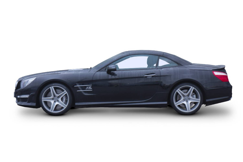New mercedes benz sl amg convertible sl 63 2 door mct for Mercedes benz amg hat