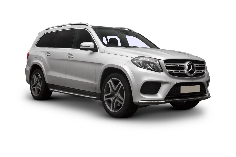 New Mercedes Benz Gls Diesel Estate Gls 350d 4matic Amg