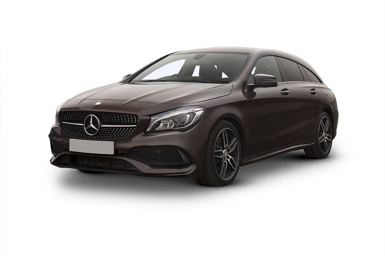 Options Available On The  Mercedes Cla Class