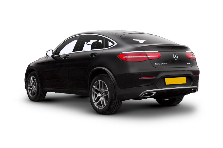 New mercedes benz glc diesel coupe glc 350d 4matic sport for Mercedes benz loveland co