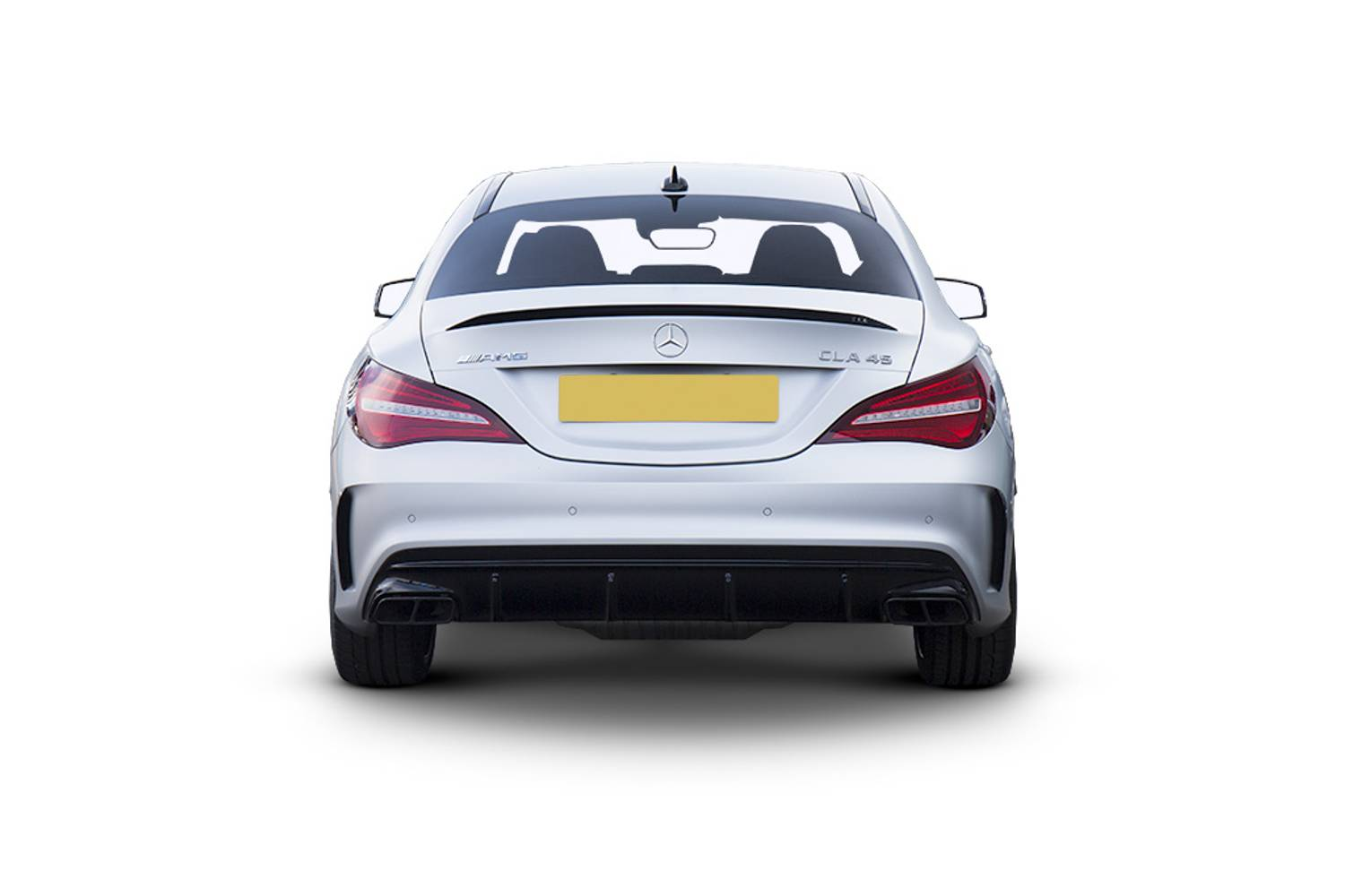 New mercedes benz cla class amg coupe special edition cla for Mercedes benz hats sale