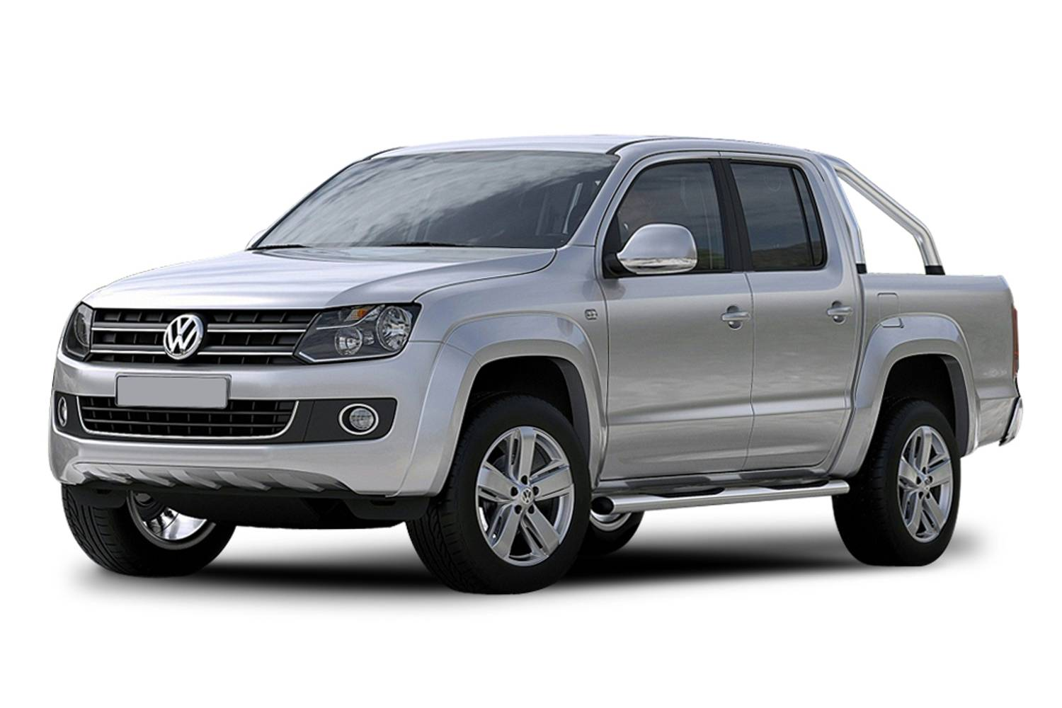 Volkswagen Amarok A32 D/Cab Pick Up 2.0