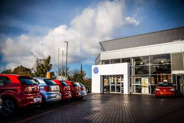 Listers Volkswagen UK - New & Used VW Dealers