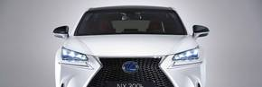 Lexus NX Price and Specification