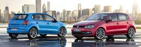 Great reviews for the new Volkswagen Polo