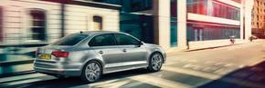 Refreshed Volkswagen Jetta opens for ordering
