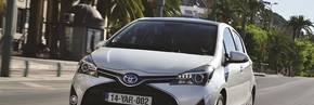 Yaris makeover gives it universal appeal
