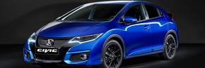 The New Civic Sport Derivative