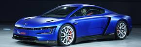Volkswagen debut the XL Sport and Passat GTE