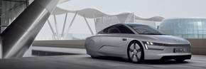 Volkswagen XL1: The super efficient vehicle