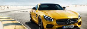 Mercedes-AMG enters a new dawn