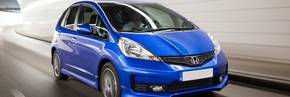 Honda Jazz triumphs in Women's World Car of the Year Awards 2014