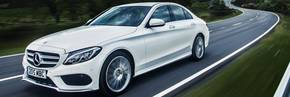 Mercedes-Benz C-Class awarded SME Company Car for Tax