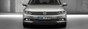 Volkswagen Passat Named Europe's Car of the Year 2015