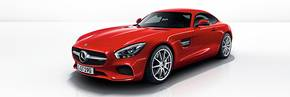 Mercedes-AMG GT is finally here