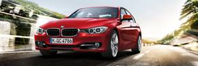 BMW 3 Series Saloon and Touring