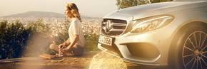Find out about Mercedes connect me