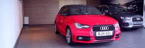 Listers Road Test Review of the new Audi A1