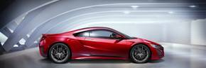 Goodwood first time UK sees full 2015 Honda Line Up