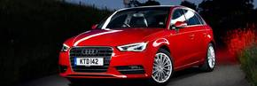 New Audi A3 ultra promises 83mpg and 89g/km