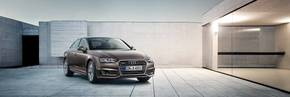 Prices and spec announced for the all new Audi A4
