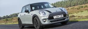 MINI Hatch named best Supermini in The Sunday Times Top 100 Cars