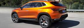 Seat Ateca SUV to be unveiled at Geneva motor show