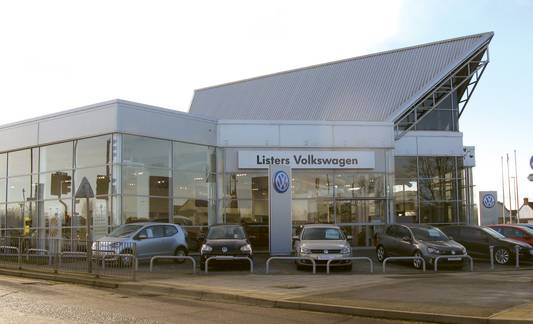 Listers vw deals