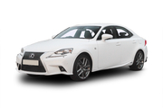 New Lexus IS 300h Premier 4dr CVT Auto