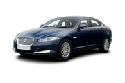 New Jaguar XF 5.0 V8 Supercharged XFR-S 4dr Auto