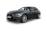 New BMW Alpina B3 3.0 Bi Turbo 4dr Switch-Tronic