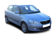 New Skoda Fabia 1.6 TDI CR 105 Monte Carlo Tech 5dr