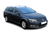 New Volkswagen Passat 2.0 TDI Bluemotion Tech R Line 5dr DSG