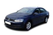 New Volkswagen Jetta 1.6 TDI CR Bluemotion Tech Limited Edition 4dr