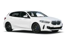 New BMW 1 Series Cars