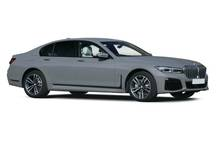 New BMW 7 Series Cars