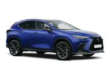 New Lexus NX Cars