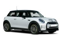 New MINI Hatchback Cars