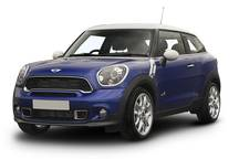 New MINI Paceman Cars