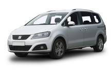 New SEAT Alhambra Cars