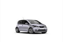 New SEAT MII Cars