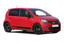 New Skoda Citigo Cars