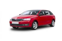 New Skoda Rapid Spaceback Cars